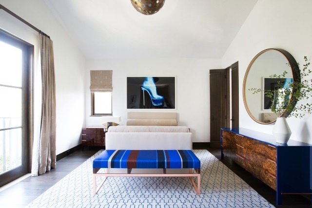 geometric-rug-guest-bedroom-in--Los-Angeles-House-by-Finley-Grace-Design-architectural-digest-september-2017.jpg
