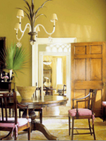Image for 19 Ways to Enhance Interiors with Oriental Rugs and Antiques